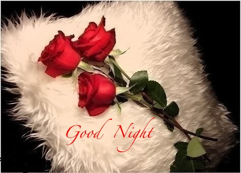 Good Night Wallpapers, Cards, SMS 2012