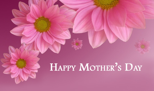 mothers day wallpapers Thank you, Mother dear